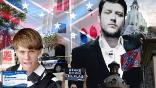 Dylann Roof & The Charleston Church Shooting