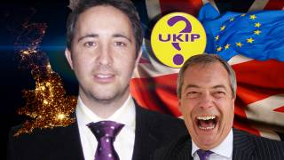 UKIP: Controlled Opposition?