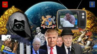 Planet Rothschild & The Lie of Democracy