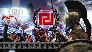 The Truth About Golden Dawn & The Crisis in Greece