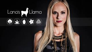 Lana's Llama: Non Toxic Clothing & The
