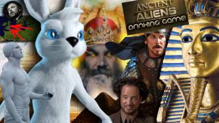 PSYOP Memes: Ancient Aliens, Egyptian Moses & Non-Indigenous Whites