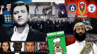 Charlie Hebdo False Flag & The Big Picture