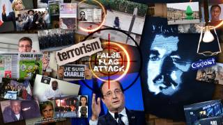 Analysis of the Charlie Hebdo Massacre: False Flag or Genuine Terrorism?