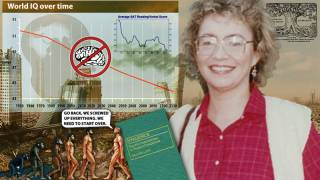 Eugenics vs. Dysgenics & Dropping IQ Levels Worldwide