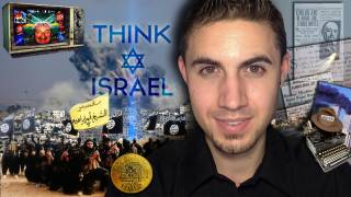 The Creation of Israel & The ISIS Conspiracy