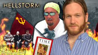 Hellstorm: The Documentary