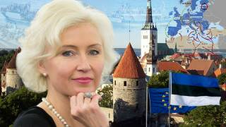 EU to Force Mass Immigration on Estonia