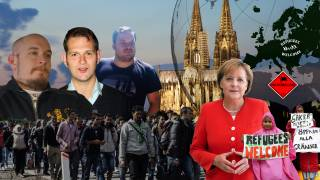 Europe 2016: Attacks in Cologne & a Political Forecast