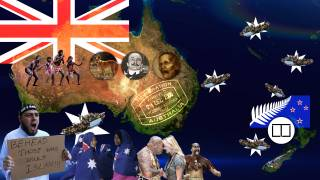 The Plight and Fight in Australia & New Zealand