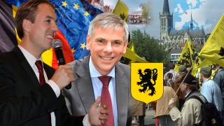 Flemish Independence & Islamization of Europe