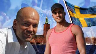 Sweden: Minority Rule, Disintegration & Rising Resistance