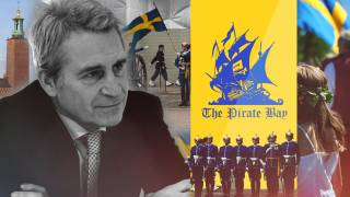 Business of Nationalism: Concern for Sweden & Origins of The Pirate Bay