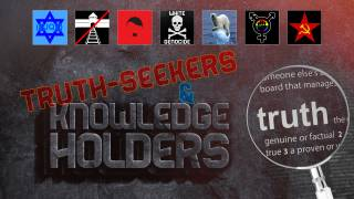 Eight Unifying Points for Truth Seekers & Knowledge Holders