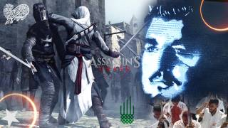 The Truth Behind Assassin's Creed & Templar Plots