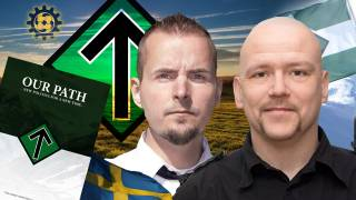 Party Platform of the Nordic Resistance Movement