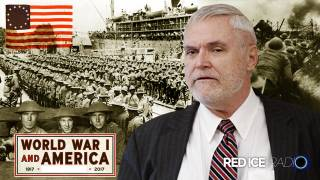 100th Year Anniversary of America's Entry into WWI