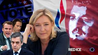 French Presidential Election: First Round Results