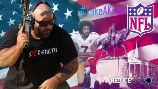 NFL's Pathetic #TakeAKnee Protest & Why Charlottesville Failed