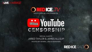 YouTube Censorship Surge