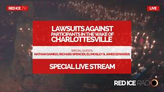 Lawsuits Against Activists in the Wake of Charlottesville