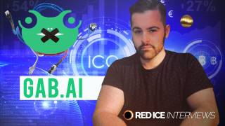 Gab's Blockchain & ICO Mission to Secure Free Speech Online