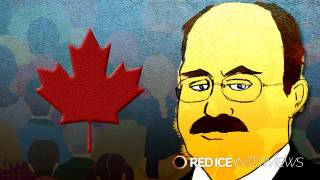 Northern Reaction: Canada, Democracy, and Right-wing Activism