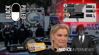 "The Strange Mail Bomber Motive & Megyn Kelly Fired After ""Blackface Apology"""
