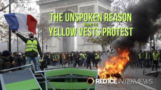 The Unspoken Reason Behind The Yellow Vests Protest
