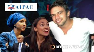 Omar on AIPAC Influence & AOC's Green New Deal