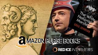 Amazon Purge More Books They Don't Like