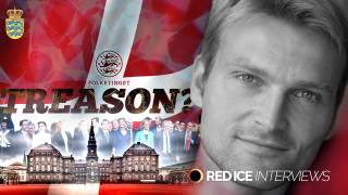 Population Replacement in Denmark: Can Those Responsible Be Tried for Treason?