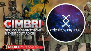 The Heroic Story of the Cimbri: Their Struggle Against Rome & Their Cowardice