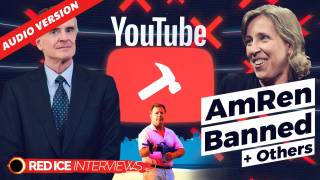 "YouTube Hammer Strikes AmRen & Molyneux + ""Ken & Karen"" Attacked in St. Louis"
