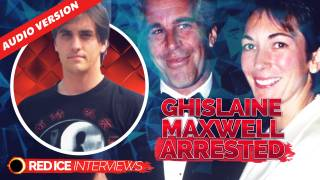 Epstein's Accomplice Ghislaine Maxwell Arrested