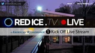 AmRen 2016 Kick Off Live Stream