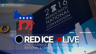 Democratic National Convention Live Coverage: Tuesday - Thursday