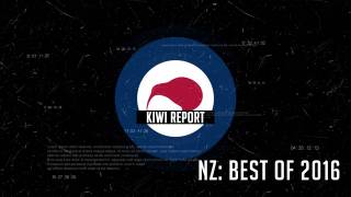 Kiwi Report: 2016 New Zealand News Roundup