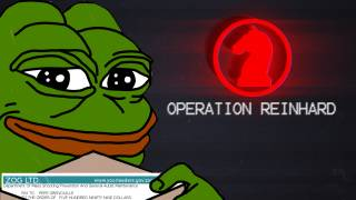 Red Ice Live - Operation Reinhard: Pepe & The War on Memes