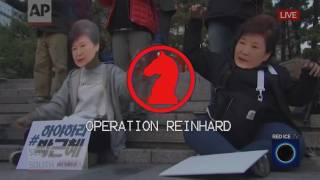 Operation Reinhard - Choi gate: The Korean Psychic Conspiracy
