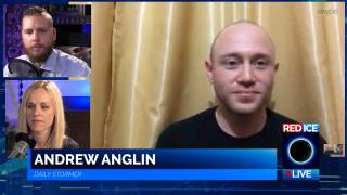 Red Ice Live - Andrew Anglin: ADL, FBI & Journalists Form Super-Team to Fight Trolling