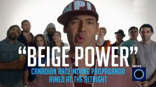 Beige Power: Canadian State Sponsored Race Mixing Aimed at the AltRight