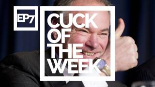 Red Ice Live - Cuck of the Week - Ep7: Tim Kaine