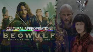 Red Ice Live - Cultural Appropriation: Beowulf and Vikings