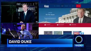 Dr. David Duke - Running for Senate