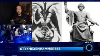 Occult Rule: Are the Globalists Satanists?