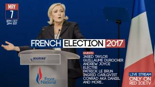 French Election 2017 - Live Coverage