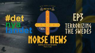 Norse News - Episode 3 - Terrorizing the Swedes