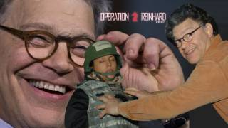 Al Franken: Respecter of Women - Operation Reinhard