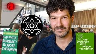Bret Weinstein: Jewish Progressive, White Supremacist - Operation Reinhard